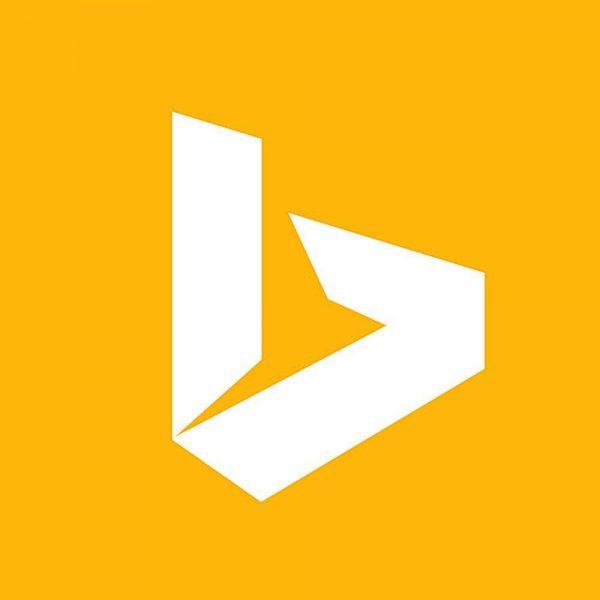 ربات تایید شده تلگرام بینگ Bing Image Search Verified Badge TeleGram bot