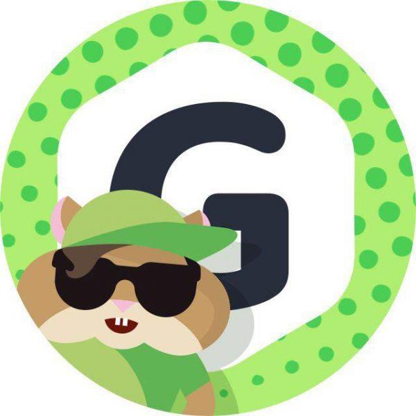 ربات تایید شده تلگرام بازی آنلاین Gamee Verified Badge TeleGram bot