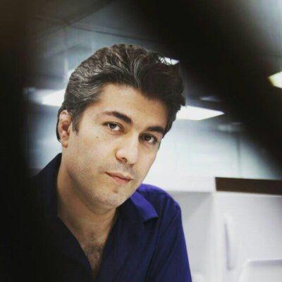 کانال تلگرام علی جوانمردی